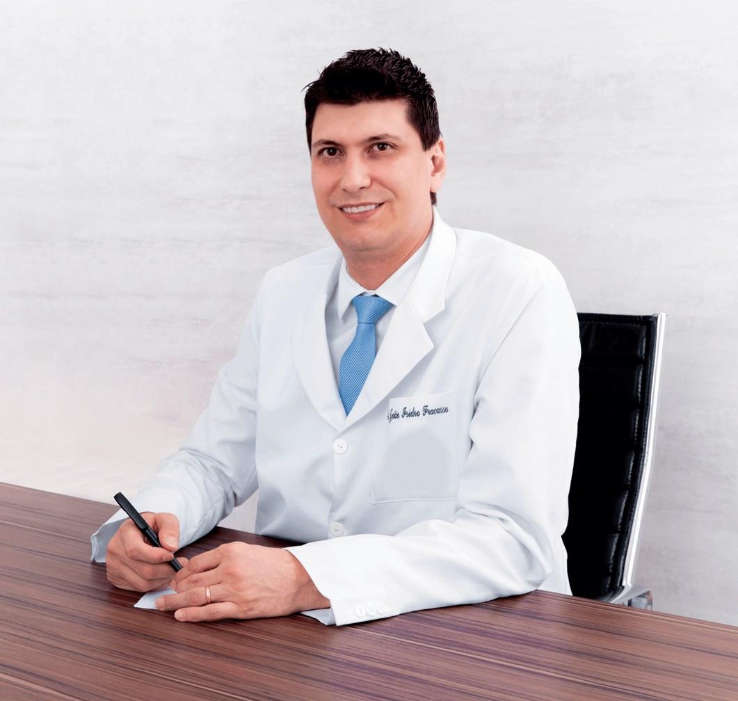 Dr. João Isidoro Fracasso