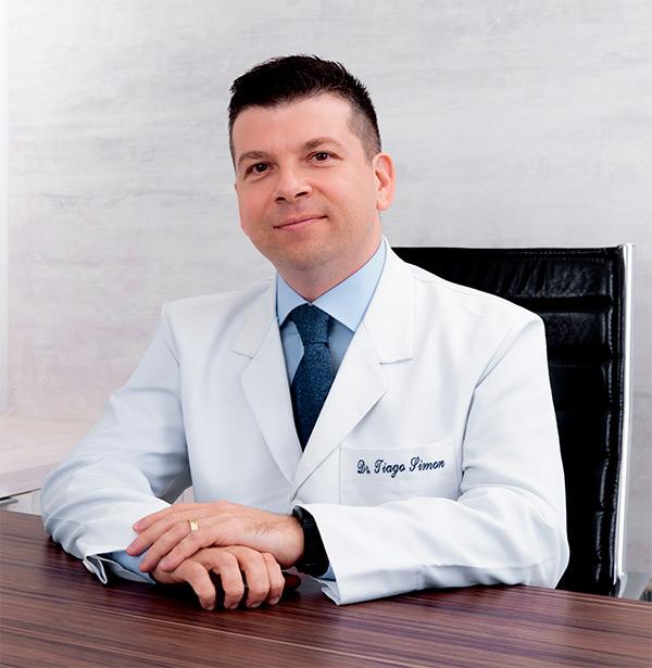 Dr. Tiago Simon
