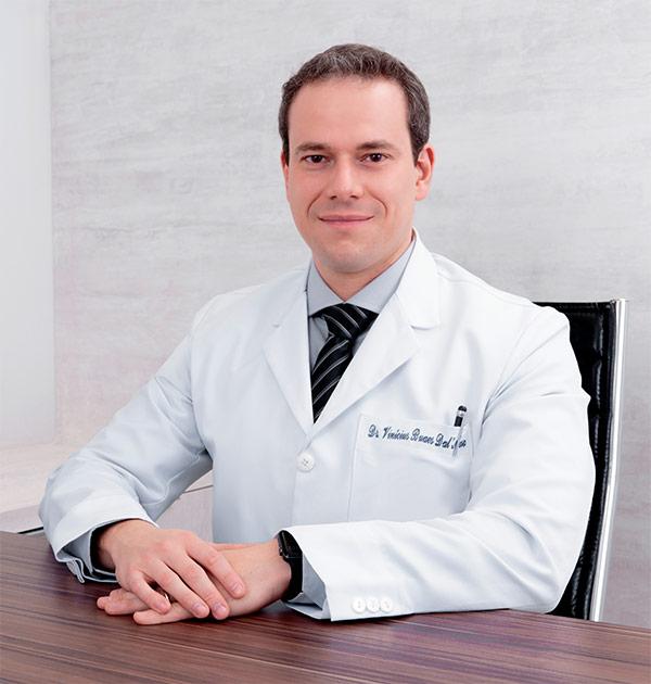 Dr. Vinícius Buaes Dal Maso