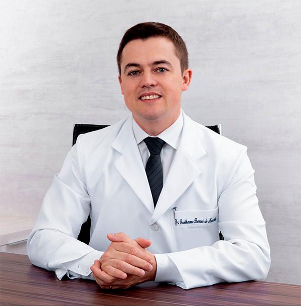 Dr. Guilherme Baroni de Macêdo