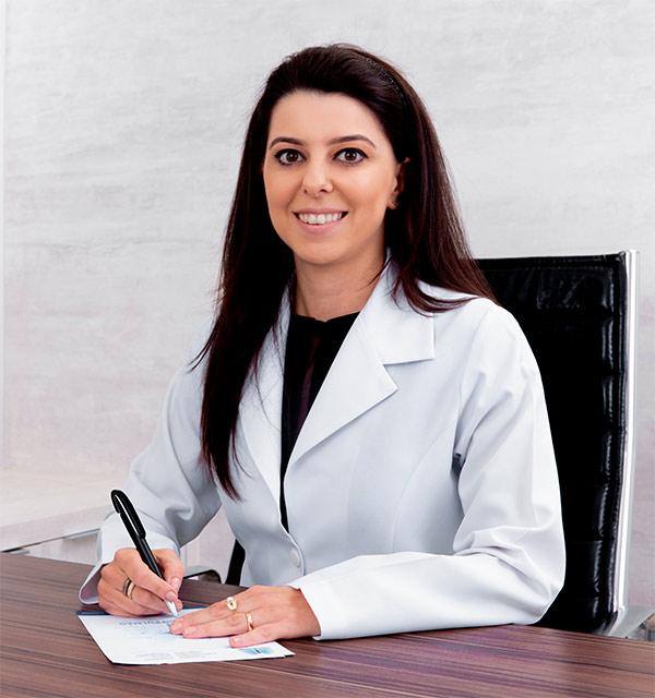 Dra. Cassia Beltrame