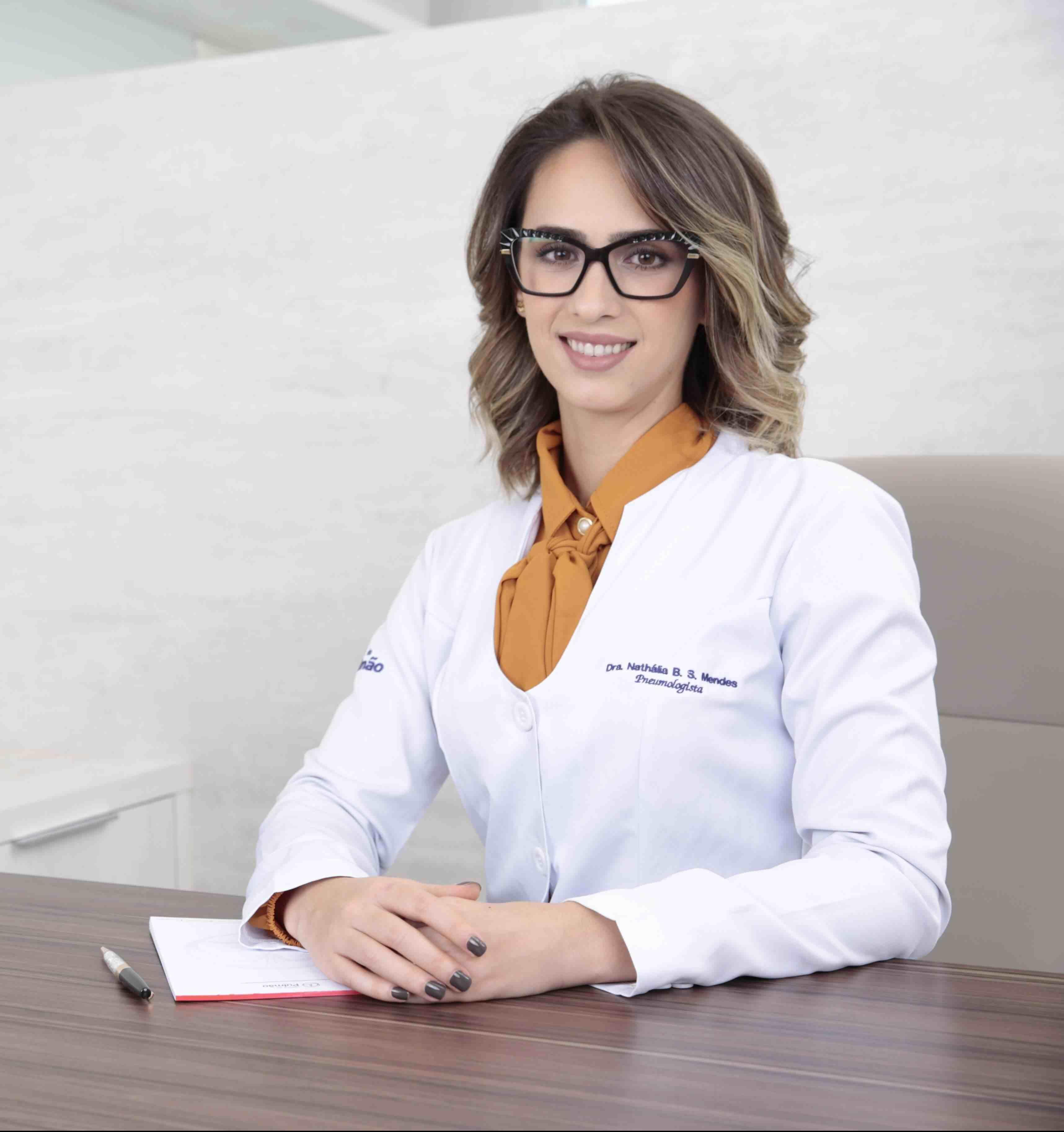Dr. Nathalia Branco Mendes